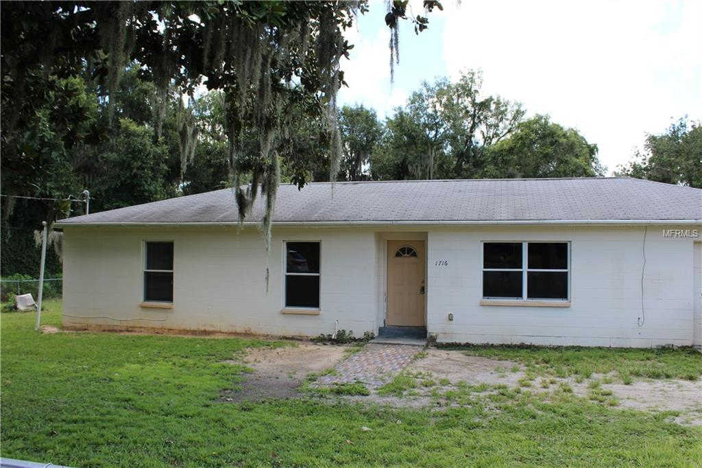 Another Property Sold - 1716 E Keysville Road, Lithia, FL 33547
