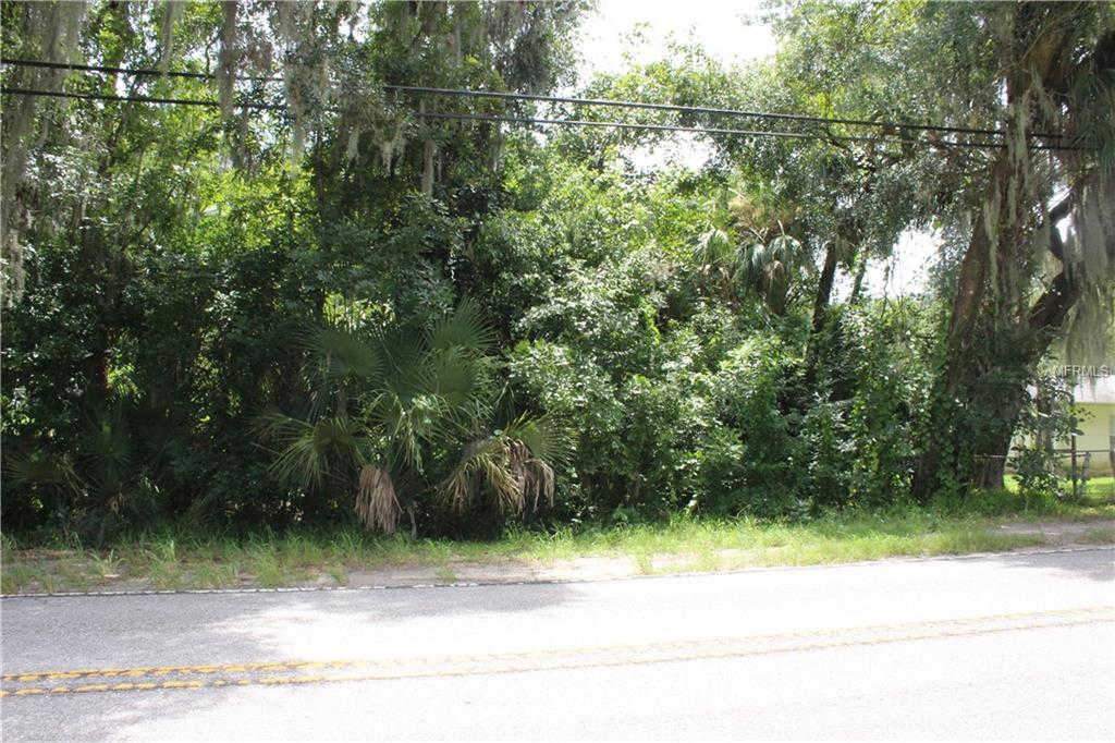 Another Property Sold - E Keysville Road, Lithia, FL 33547