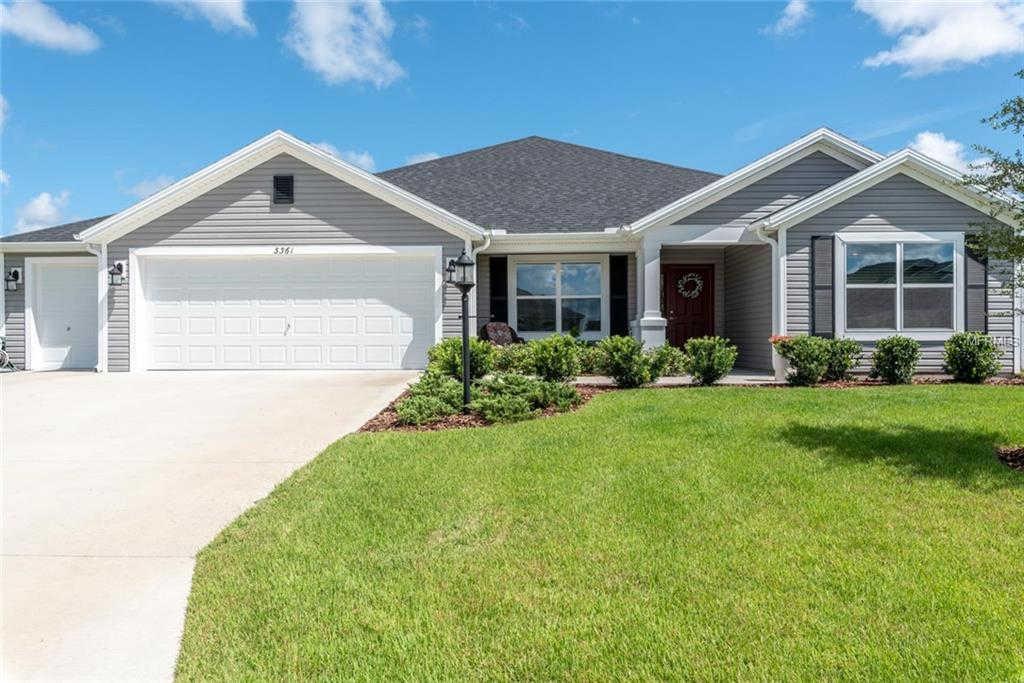 Video Tour - OXFORD, FL 34484 Real Estate - For Sale