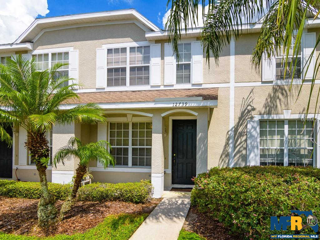 Another Property Sold - 12739 Sunland Court, Tampa, FL 33625
