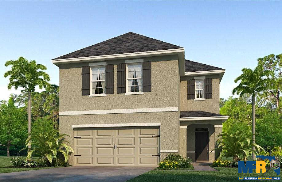 Another Property Sold - 16842 Trite Bend Street, Wimauma, FL 33598