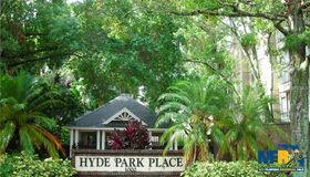 1000 W Horatio Street #209, Tampa, FL 33606
