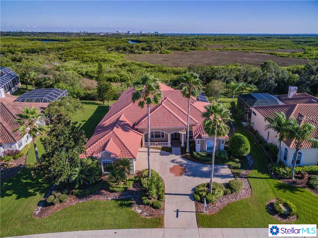 5611 E Longboat Boulevard, Tampa, FL 33615 now has a new price of $750,000!