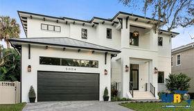 5004 S The Riviera Street, Tampa, FL 33609