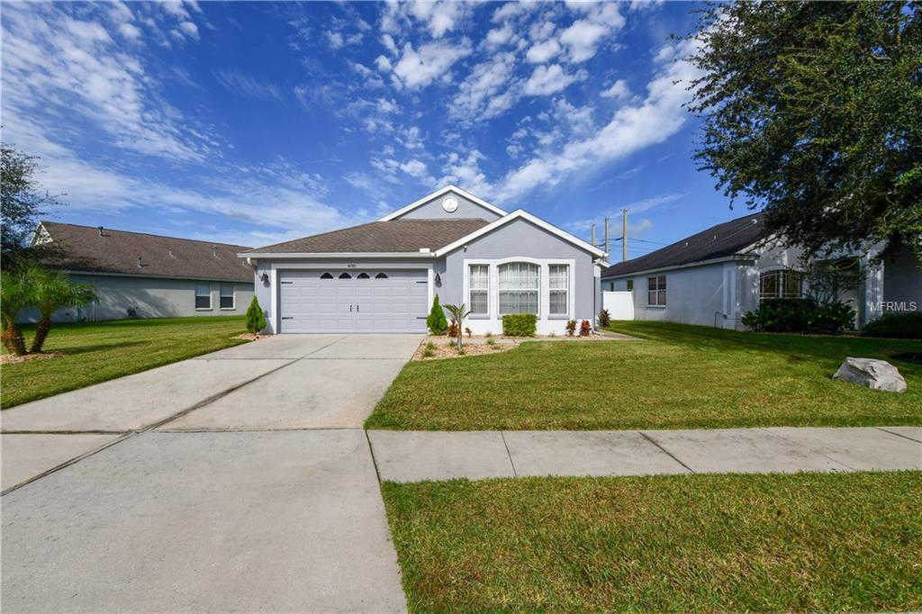 4015 DUCK CREEK WAY ELLENTON, FL 34222 is now new to the market!
