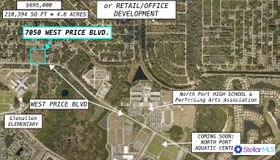 7050 W Price Boulevard, North Port, FL 34291