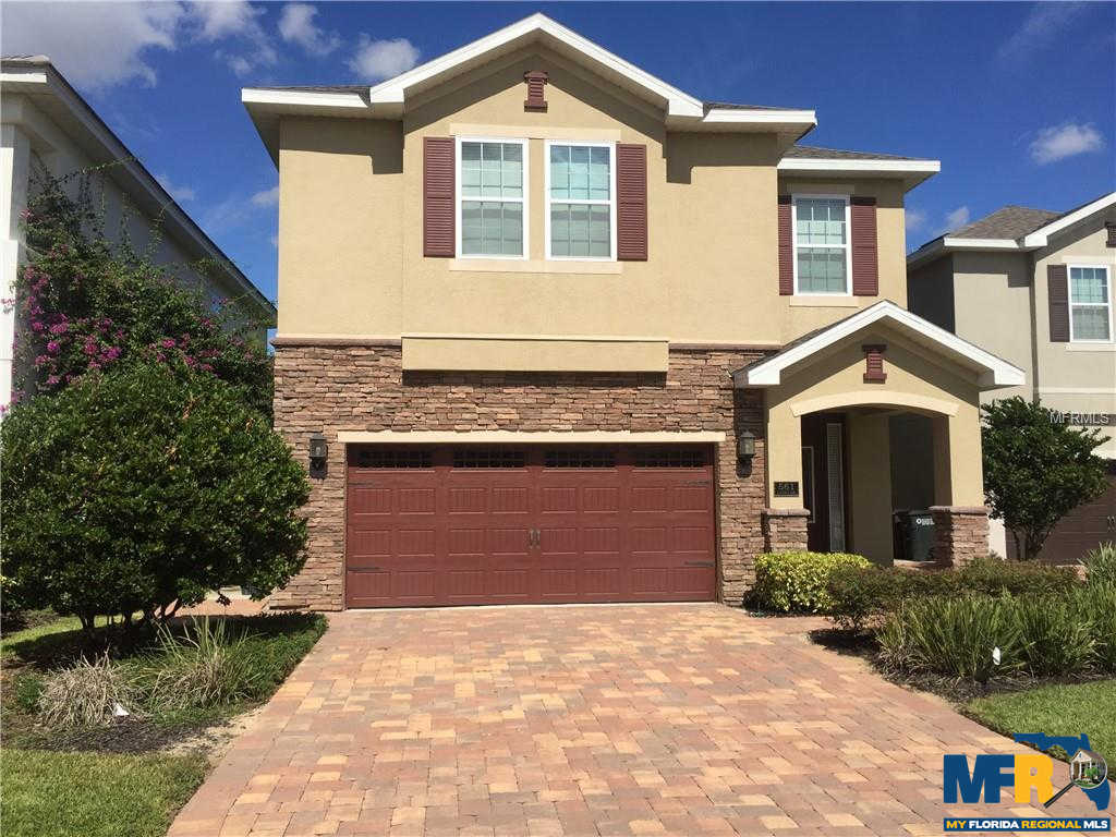 561 Lasso Drive, Kissimmee, FL 34747 now has a new price of $579,000!