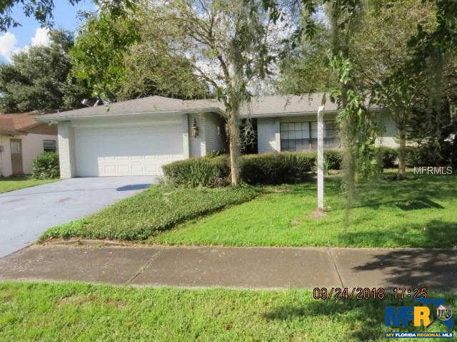 4020 Paddlewheel Drive, Brandon, FL 33511 now has a new price of $179,900!
