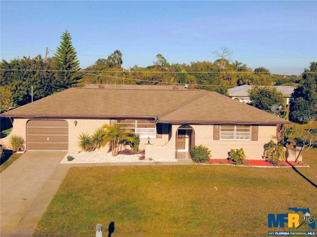 Another Property Sold - 2298 Lake View Boulevard, Port Charlotte, FL 33948