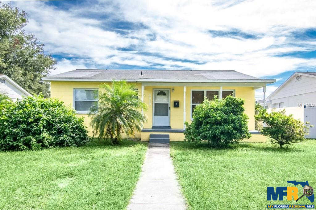 Another Property Sold - 4018 31ST Avenue N, St Petersburg, FL 33713