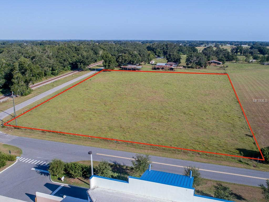 Another Property Sold - CR 105, Oxford, FL 34484