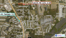 Laurel Road #1 Thru 10, Nokomis, FL 34275