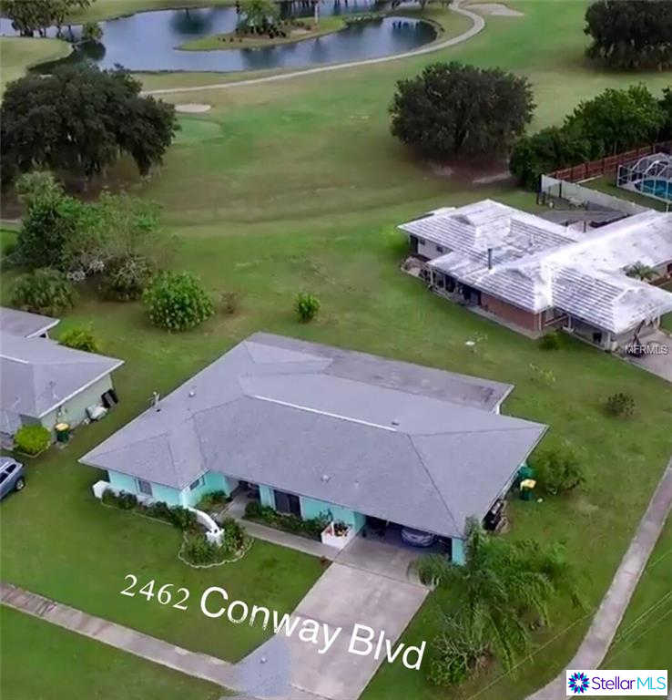 Another Property Sold - 2462 Conway Boulevard, Port Charlotte, FL 33952