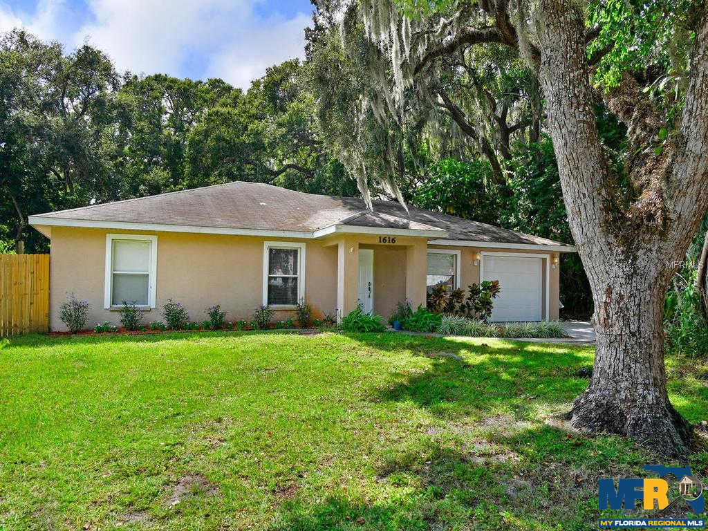 Another Property Sold - 1616 3RD Avenue E, Bradenton, FL 34208