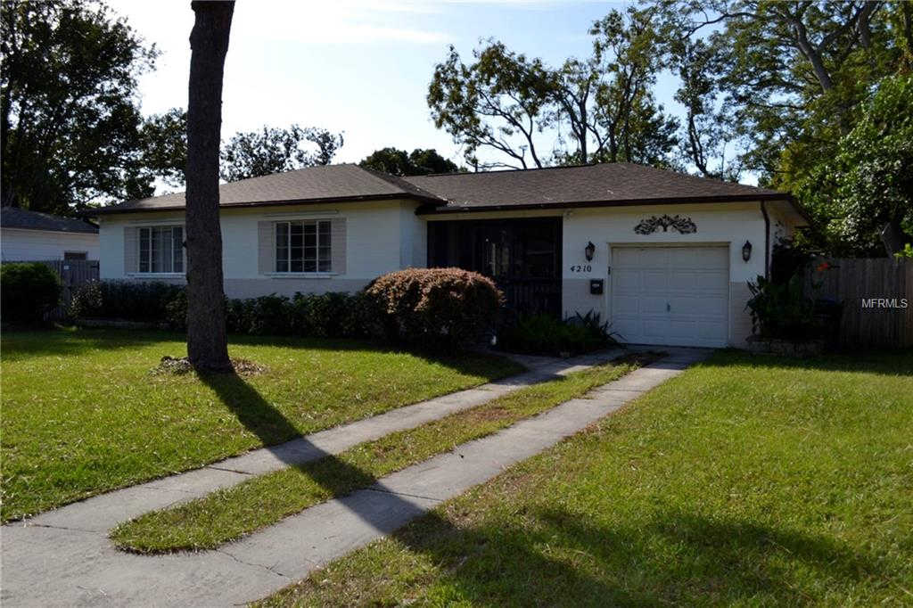 Another Property Sold - 4210 31ST AVE N ST PETERSBURG, FL