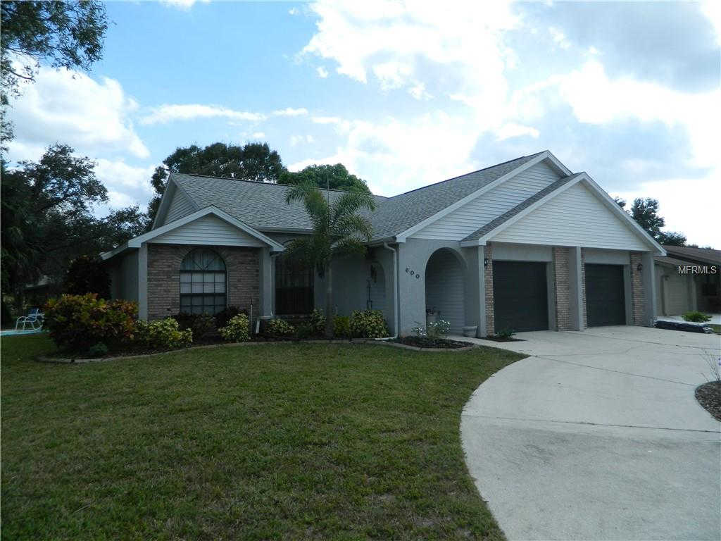 Another Property Sold - 600 SUGARWOOD DR VENICE, FL