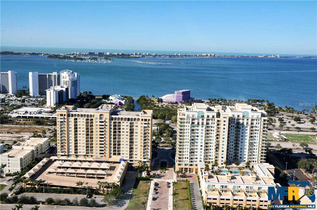 Another Property Sold - 750 N Tamiami Trail #1602, Sarasota, FL 34236
