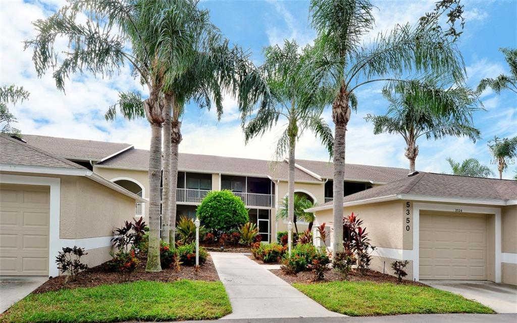 5350 Hyland Hills Avenue #2525, Sarasota, FL 34241 now has a new price of $174,500!