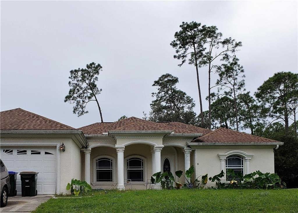 Another Property Sold - 3841 Caesar Road, North Port, FL 34288