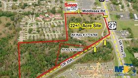 1415 Middlesex Rd & Us hwy 27, Leesburg, FL 34748