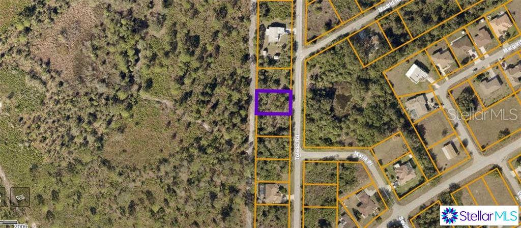 Toledo Road, North Port, FL 34287 now has a new price of $19,500!