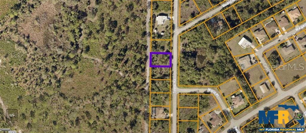 Toledo Road, North Port, FL 34287 now has a new price of $27,000!