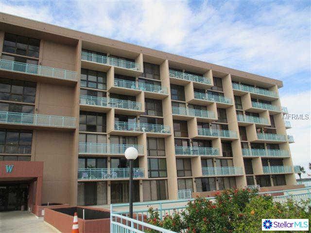 1 Key Capri #308W, Treasure Island, FL 33706 now has a new price of $219,900!