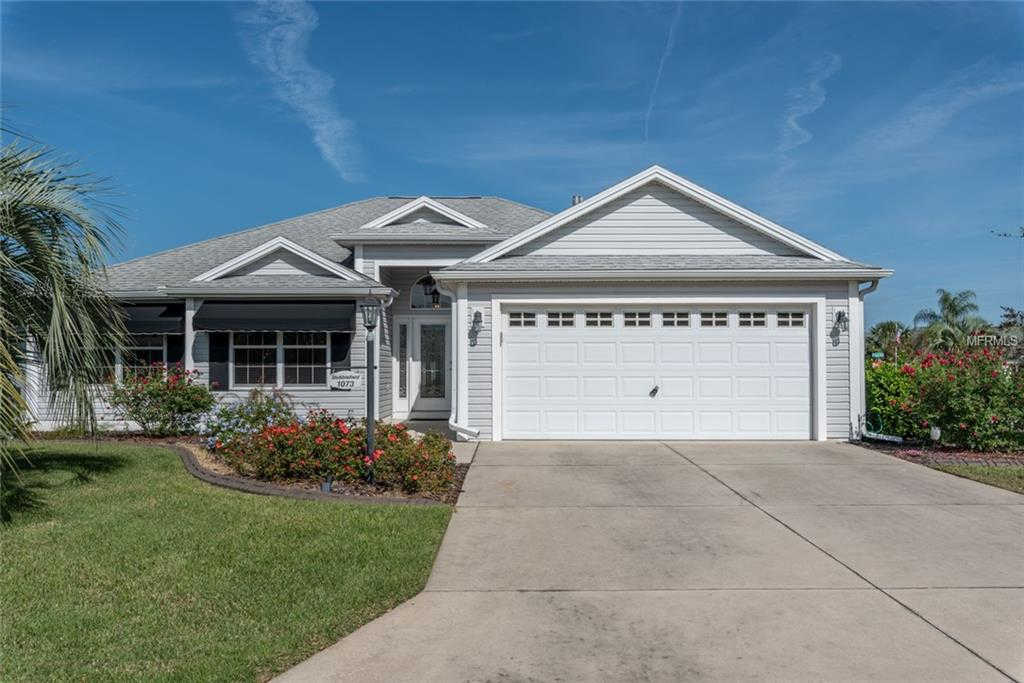 Another Property Sold - 1073 OSWEGO LN THE VILLAGES, FL