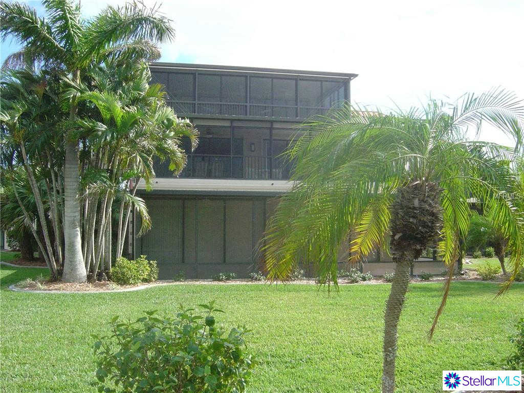 Another Property Sold - 3220 Southshore Drive #24B, Punta Gorda, FL 33955