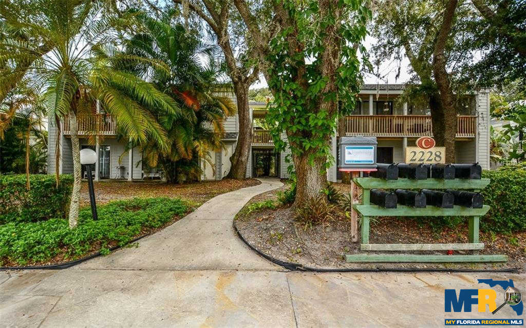 2228 Bahia Vista Street #C2, Sarasota, FL 34239 now has a new price of $179,900!