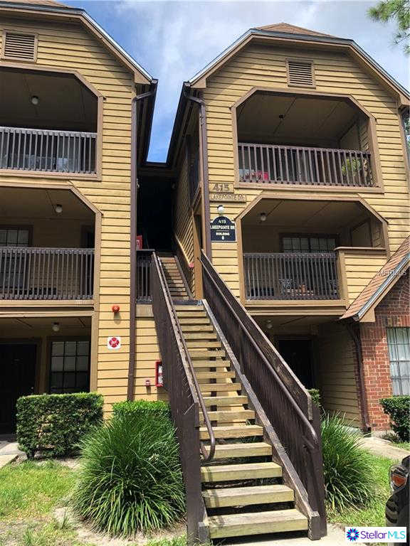 Another Property Sold - 415 Lakepointe Drive #109, Altamonte Springs, FL 32701