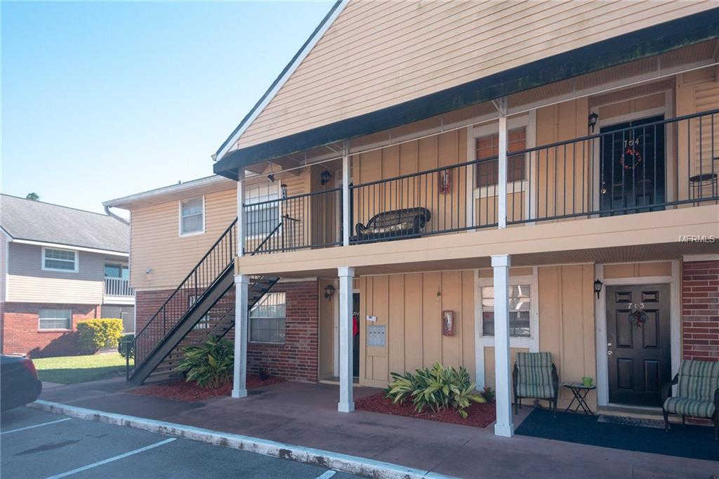Another Property Sold - 200 Country Club Drive #702, Largo, FL 33771