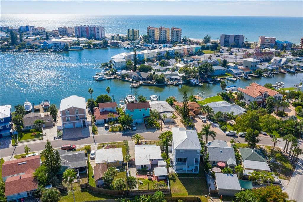 Another Property Sold - 424 S Bayshore Drive, Madeira Beach, FL 33708