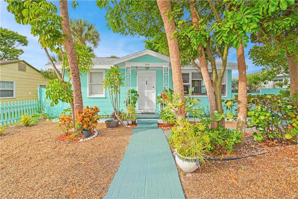 Another Property Sold - 515 77TH Avenue, St Pete Beach, FL 33706