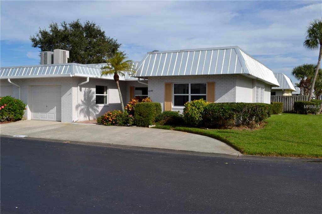 6547 SAHARA DR LARGO, FL 33777 now has a new price of $179,900!