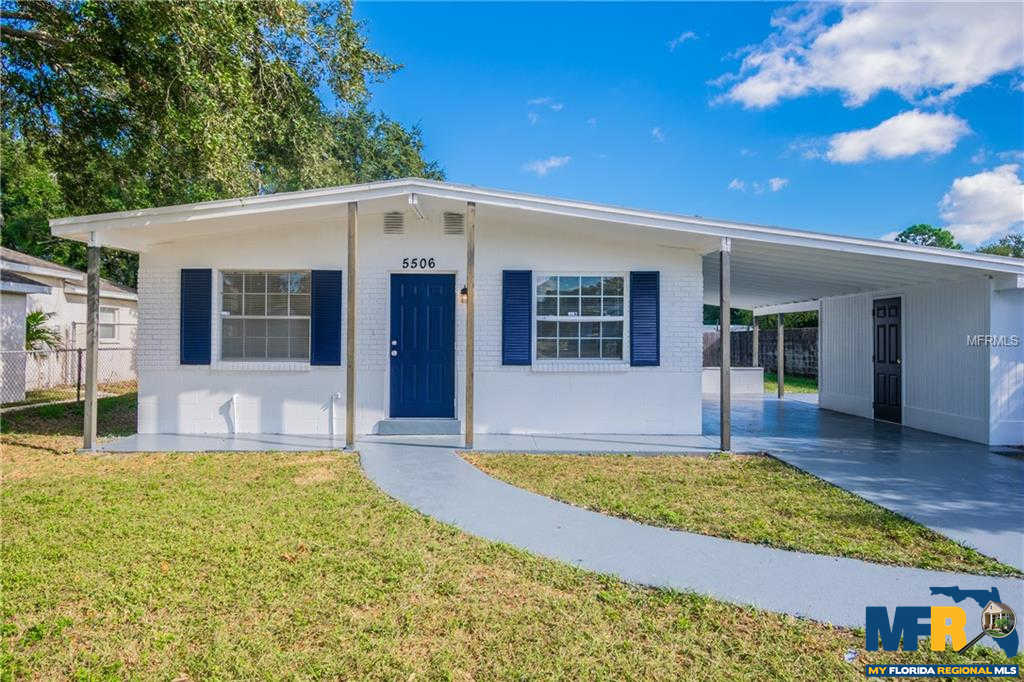 Another Property Sold - 5506 S Manhattan Avenue, Tampa, FL 33611