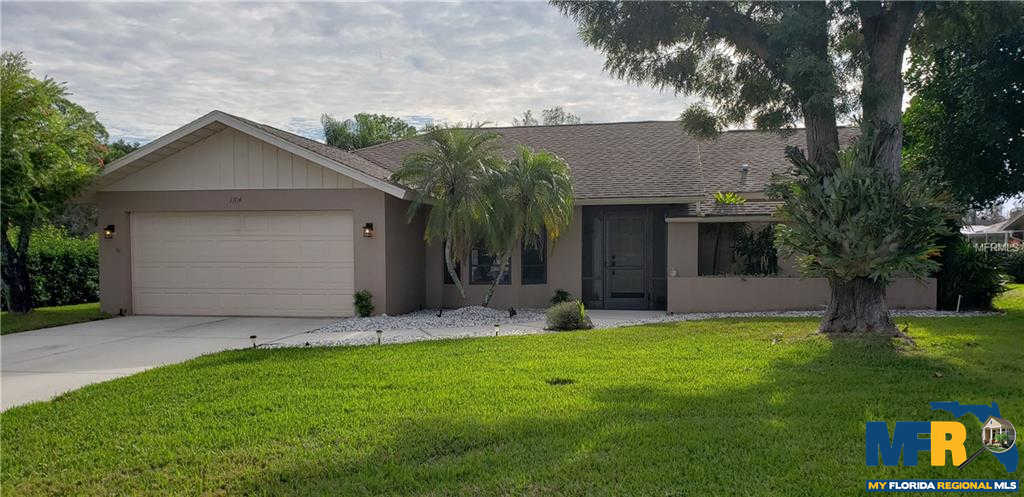 Another Property Sold - 1104 Gange Court, Venice, FL 34293