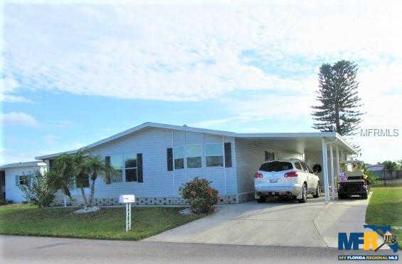 Another Property Sold - 639 Schooner Street, North Port, FL 34287