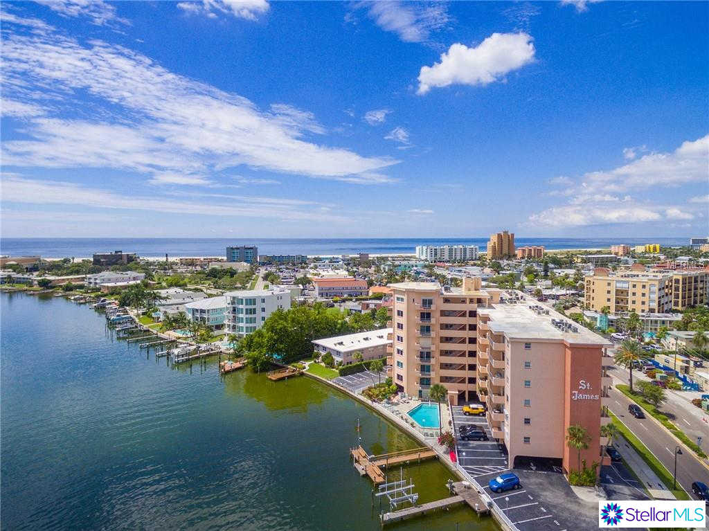 Another Property Sold - 285 107TH Avenue #406, Treasure Island, FL 33706
