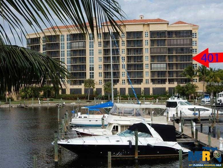 Another Property Sold - 3313 Sunset Key Circle #401, Punta Gorda, FL 33955