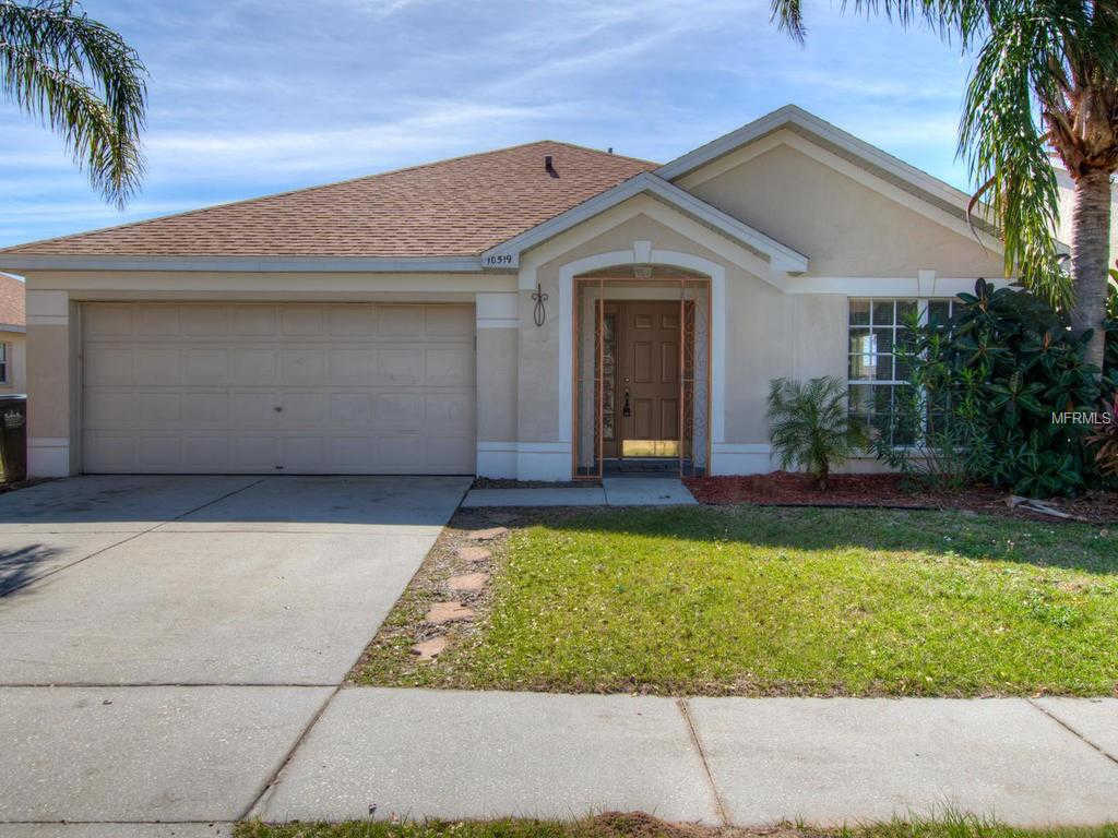 10519 Walker Vista Drive, Riverview, FL 33578 now has a new price of $218,000!