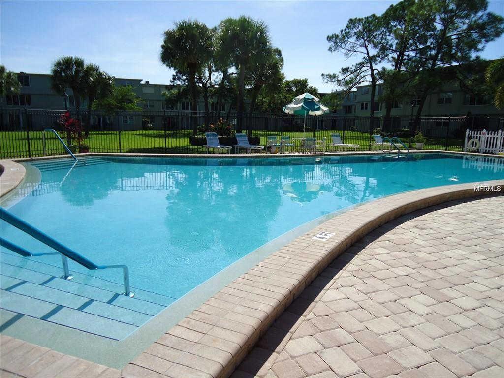 4885 1ST Street NE #320, St Petersburg, FL 33703 now has a new price of $99,900!
