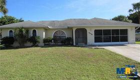 4476 Hennemann Street, Port Charlotte, FL 33948