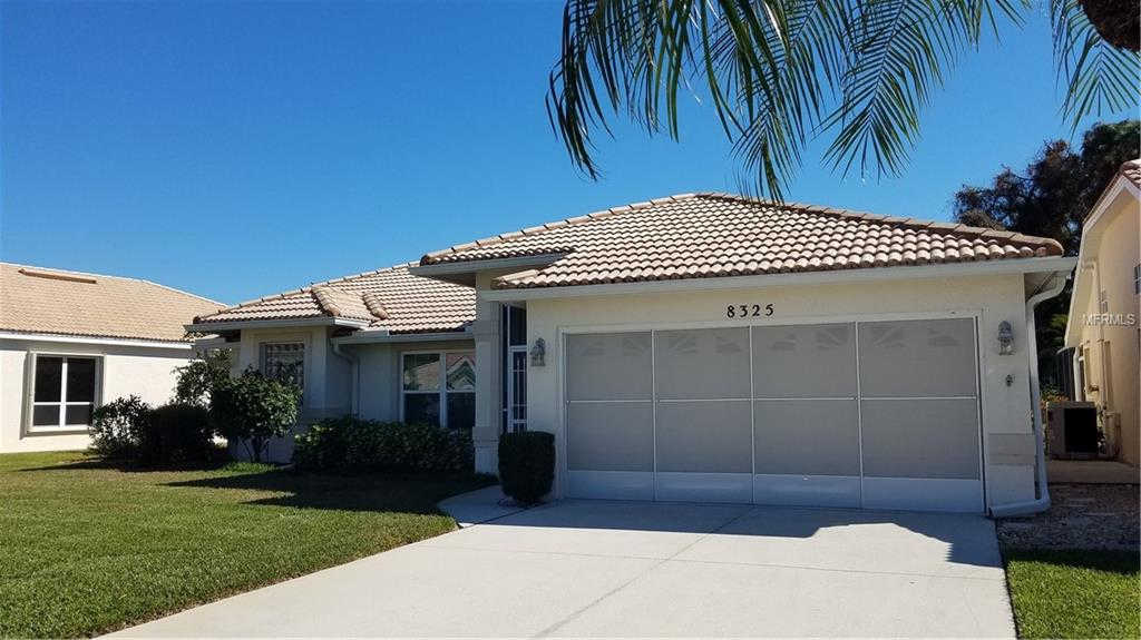 8325 Parkside Drive, Englewood, FL 34224 now has a new price of $279,000!