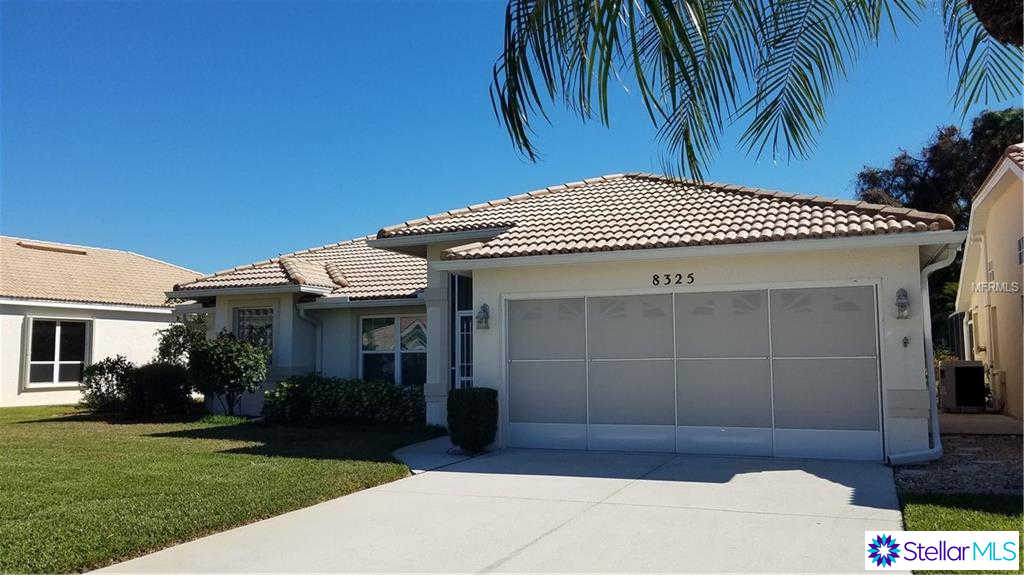 8325 Parkside Drive, Englewood, FL 34224 now has a new price of $268,000!