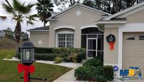 11802 Wayside Willow Court, Hudson, FL 34667