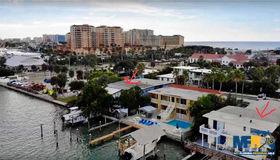 611 Bay Esplanade, Clearwater Beach, FL 33767