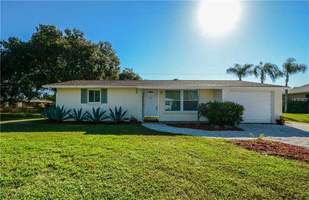 1237 ACADIA RD VENICE, FL 34293 now has a new price of $170,000!