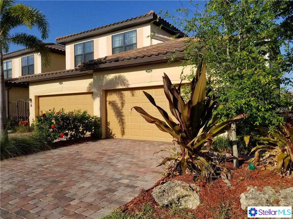 Another Property Rented - 20171 Ragazza Circle #102, Venice, FL 34293
