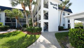 5600 Beach Way Drive #110, Sarasota, FL 34242